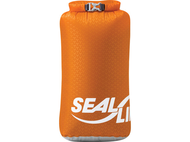 SealLine Blocker Bolsa seca 16L, orange